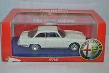 M4 ZP 50880 Alfa Romeo 2600 Sprint 1962   1:43 Near Mint.
