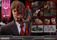 Hot Toys 1/6 The Dark Knight Batman Two Face 2.0 Exclusive (MISB)