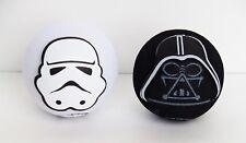 Star Wars - Darth Vader & Storm Trooper Antenna Toppers/Balls - Lot of 2