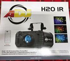ADJ Products H2O LED IR 10W LED water flow W/UC IR