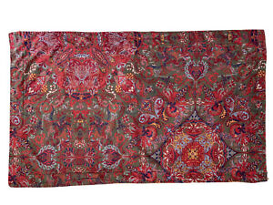 Ralph Lauren Galahad Aragon KING Pillow SHAMS Set of 2