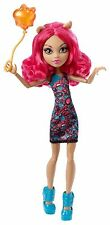 Monster High Howleen Wolf GHOUL FAIR / MONSTERFEST Sammlerpuppe SELTEN CHW70