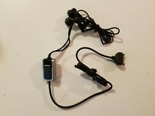Genuine Nokia HS-23  Silver/Black In-Ear Stereo Headsets Nokia Hands free