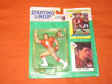 Steve Young Starting Lineup Action Figure (San Francisco 49ers)