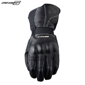 Five WFX Skin Minus Zero Waterproof Motorcycle Thinsulate 270g Thermal Gloves