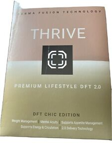 Le-vel Thrive Premium Lifestyle DFT 2.0 - Chic Edition - Level Patch