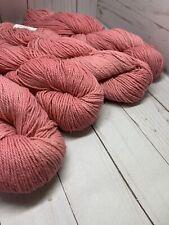 Cestari Old Dominion Cotton - 4 Skeins Dogwood Pink