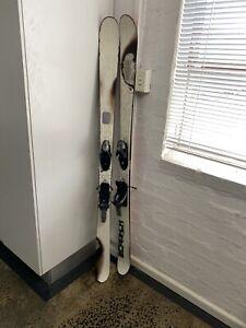 Rossignol Snow Skis 170 Cm