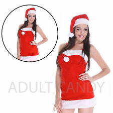 Fabric Christmas Fancy Dress