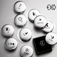 EXO Call Me Perfume, - SM Official Goods SOLID PERFUME, Posh CHEN