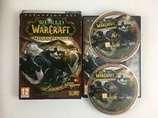 PC DVD-ROM World Of Warcraft | Mists Of Pandaria - Expansion Set
