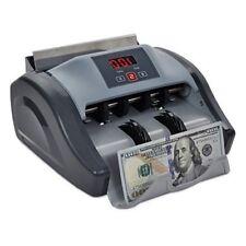Banknotes Check Auto Detector Bills Money Counter Counterfeit Cash Scanner New