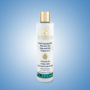 Health and Beauty Facial Cleansing Milk Dead sea