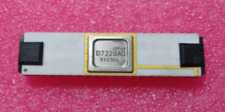 D7220AD Upd7220ad NEC Cdip-40 Gold Pins Vintage RARE Item Grafic Display CONTROL
