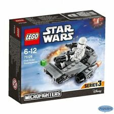 Ref.75126 FIRST ORDER SNOWSPEEDER - Lego Star Wars