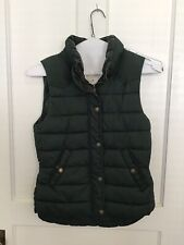 H&M Womens L.o.g.g. Bubble Vest
