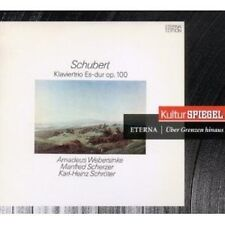 "BEETHOVEN-TRIO ""TRIO OP. 100/+(KULTURSPIEGEL-EDITION)""  CD NEU"