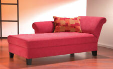 Canape Recamiere Chaiselongue Schlafsofa Schlafcouch Liege NORA Restyl Neu