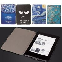 Cover Smart Case E-reader Protective Shell For Amazon Kindle Paperwhite 1/2/3