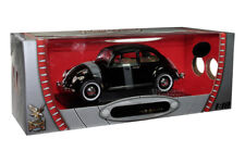 YAT MING 1967 VW VOLKSWAGEN BEETLE 1/18 BLACK LIMITED EDITION 1 OF 600 #82078