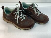 LL Bean TEK 2.5 Waterproof Boots 200gram Primaloft Hiking Size 9.5 Wide Women's