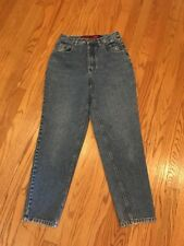 GLORIA VANDERBILT Vintage Classic Fit 100% Cotton GV Jeans Pants Womens Sz 10 #