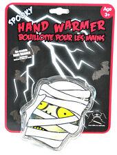 SPOOKY Hand Warmer MUMMY - Mumien Handwärmer / Taschenwärmer