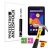 Screen protector Anti-shock Anti-scratch Anti-Shatter Tablet Alcatel Pixi 3 (7)