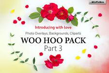 WOO HOO PACK Part 3
