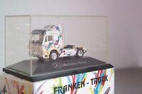 Herpa MB Zugmaschine Franken Truck aus Nürnberg OVP 1:87 (M638)