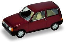 AUTOBIANCHI Y10 FIRE LX ROUGE STARLINE # 509138 1/43 ROSSO NEW RED METAL