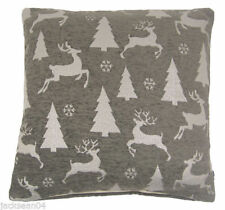 "Christmas 18x18"" Size Decorative Cushions & Pillows"