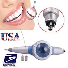4h Dental Air Flow Teeth Polishing Polisher Handpiece Hygiene Prophy Jet 4 Hole