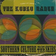 Southern Culture On The Skids - The Kudzu Ranch (NEW CD)