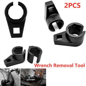 "2PCS 7/8"" 22mm Car O2 Oxygen Sensor Removal Socket 3/8"" Drive Tool"