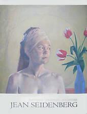 Jean Seidenberg: Paintings, Drawings, Sculpture, Jean Seidenberg, New Book