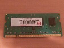 Transcend 1GB DDR2 800 SO Laptop Memory Ram (624763-5658) NEW. Free shipping.