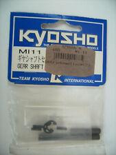 Kyosho MI-11 Getriebewellen