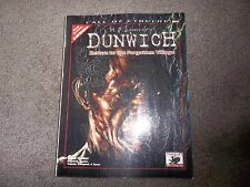 Call of Cthulhu H.P. Lovecraft's Dunwich Return to the Forgotten Village
