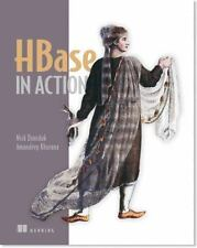 HBase in Action with Free eBook (Paperback or Softback)