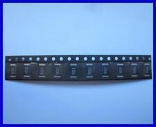Power SMD sono denominati resistor 10 Ohm 5% 1 Watt 500v CRCW 251210 R 0 jneg 2512 10 pezzi