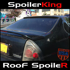 (284R) Honda Prelude 1992-1996 92 93 94 95 96 Rear Window Roof Spoiler New Wing