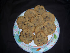 **Homemade Moist & Delicious Chocolate Chip Cookies**