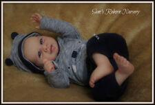 Belle prototype Reborn baby doll ~ Marty ~ SAM'S reborn Nursery