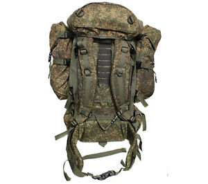 Russian Special Forces Military Raid Rucksack RR Backpack 6B38