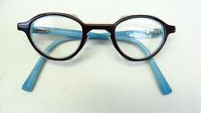 Eye Bobs Bohemian 2229 66 Maroon /Turquoise 2.25 Reading Glasses