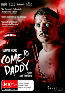 Come To Daddy (DVD) NEW/SEALED [All Regions]