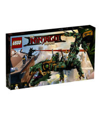 Minifiguras de LEGO, dragones