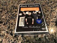 Good Charlotte New DVD! 2003 Simple Plan Blink 182 Sum 41 Green Day Yellowcard