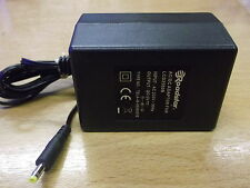 ROADSTAR TELA-48-060800VB AC/DC Mains Power Adapter FOR LCD2508B 6V